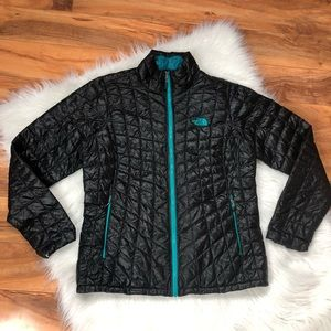 The North Face Puffer Zip Jacket Thermoball Eco